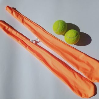 Sock Poi Orange