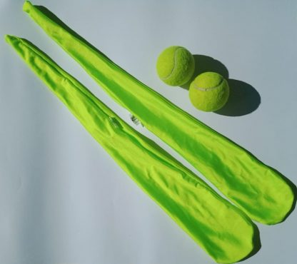 Sock Poi Yellow