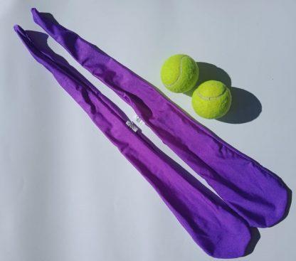 Sock Poi Purple