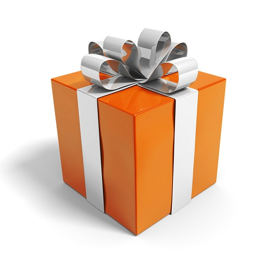 Gifts & Gift Certificates