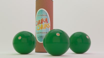 Chuka Chuks Green