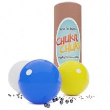 Chuka Chuks Triple Tones